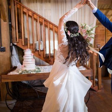 Avon Wedding & Event Barn wedding vendor preview