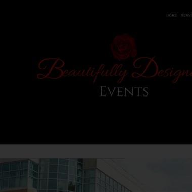 Beautifully Designed Events wedding vendor preview