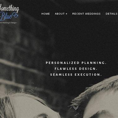 Something Blue wedding vendor preview