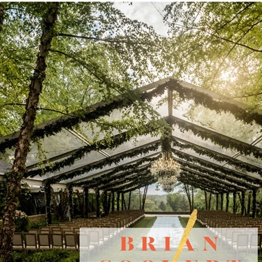 Brian Coovert Floral Design wedding vendor preview