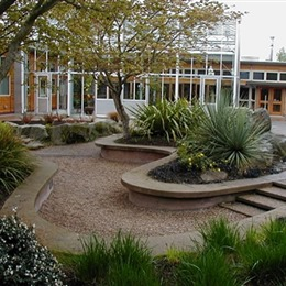 Photo of UW Botanic Gardens, a wedding venue in Seattle