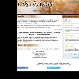 Cakes by Cecile photo