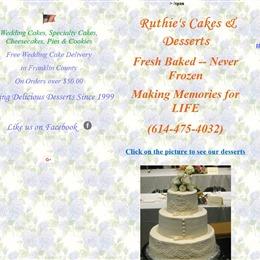 Ruthies Cakes & Desserts photo