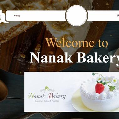 Nanak Bakery wedding vendor preview