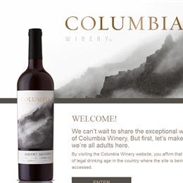Columbia Winery photo