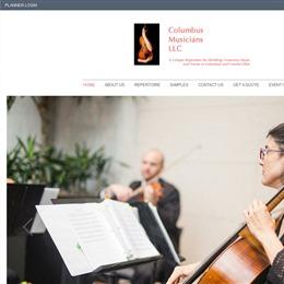 Photo of Columbus Musicians LLC, a wedding musician in Columbus