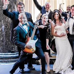 Photo of Elite Show Band, a wedding musician in Orlando