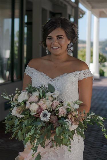 Spiral Moon Weddings wedding vendor photo