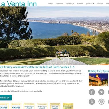 La Venta  wedding vendor preview