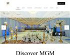 Mgm Banquet Hall thumbnail