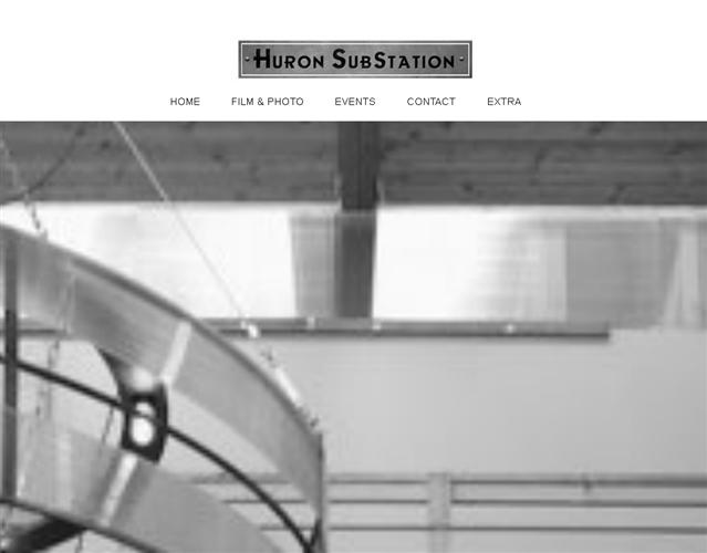 Huron Substation wedding vendor photo