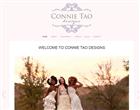 Connie Tao Designs thumbnail