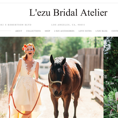 L'ezu wedding vendor preview