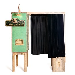 Parlor Photo Booths photo