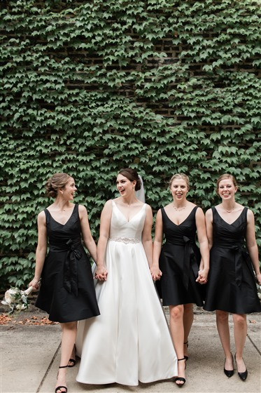 Dotted Events wedding vendor photo