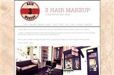 3 Hair Makeup thumbnail