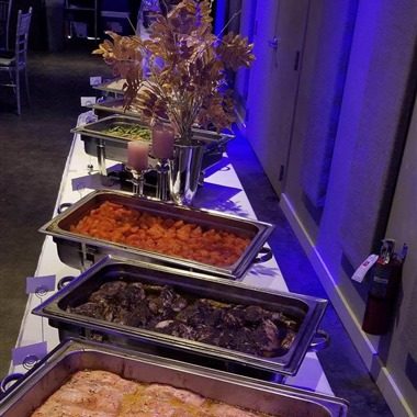 The 3 G's Grilled And Soul Food Catering wedding vendor preview