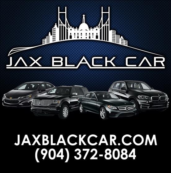 Jax Black Car Transportation wedding vendor photo