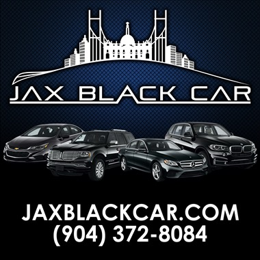 Jax Black Car Transportation wedding vendor preview