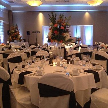 Diamond Banquet Center   Suburban Collection Showplace wedding vendor preview