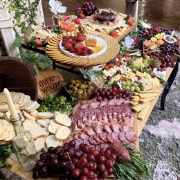 Overwood Artisan Platters photo