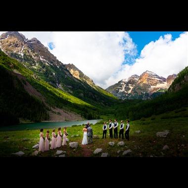 Brad Parrish Photography wedding vendor preview