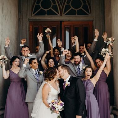 Lisa Norris Events wedding vendor preview