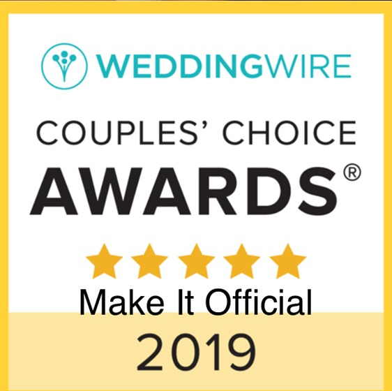 Make It Official wedding vendor photo