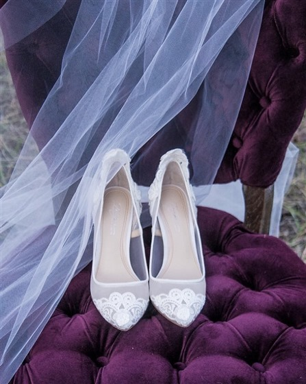 Gold and Sage, LLC wedding vendor photo