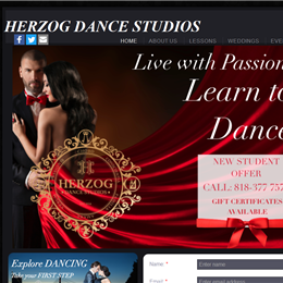 Herzog Dance Studios photo