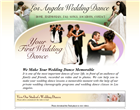 LA Wedding Dance thumbnail