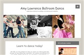 Amy Lawrence Dance thumbnail