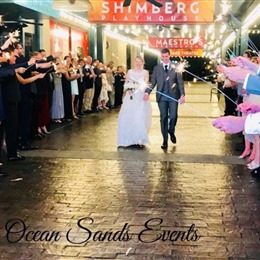 Photo of Ocean Sands Events, a wedding planner in Orlando