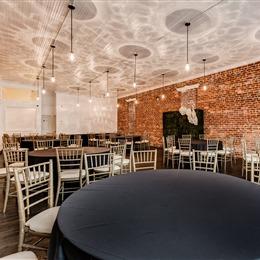 Photo of The B Suite, a wedding venue in Atlanta