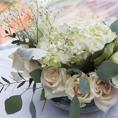By Grace Floral Designs wedding vendor preview