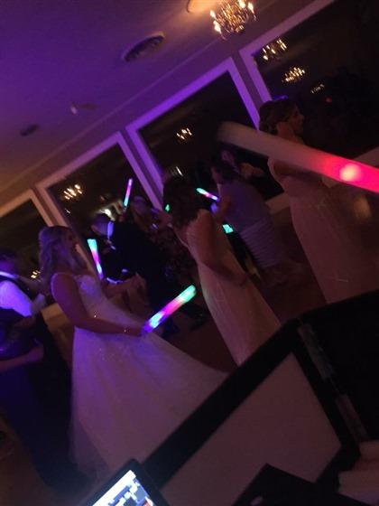 MJ Entertainment LLC wedding vendor photo