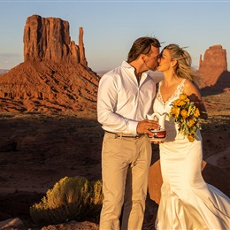 Wild West Wedding L.l.c.