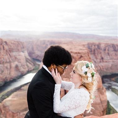 Ashley Cynthia Photography wedding vendor preview