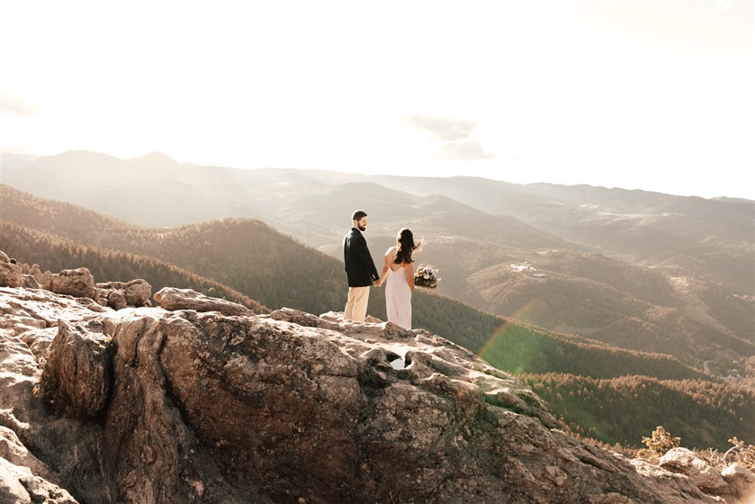 Peak Wedding Planning wedding vendor photo