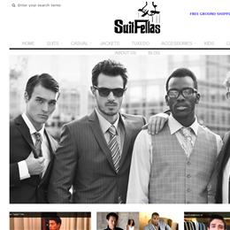Suit Fellas photo