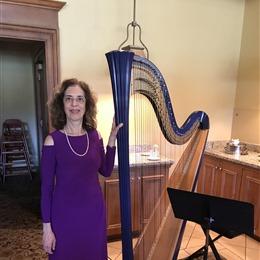 Harpnotes photo