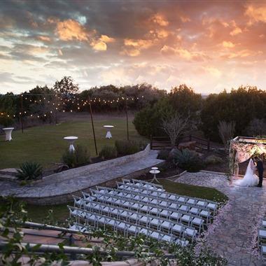 The Terrace Club wedding vendor preview