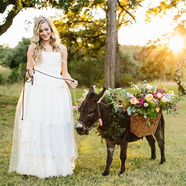 Desiree Marie Design wedding vendor preview