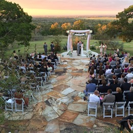 Photo of TerrAdorna, a wedding venue in Austin