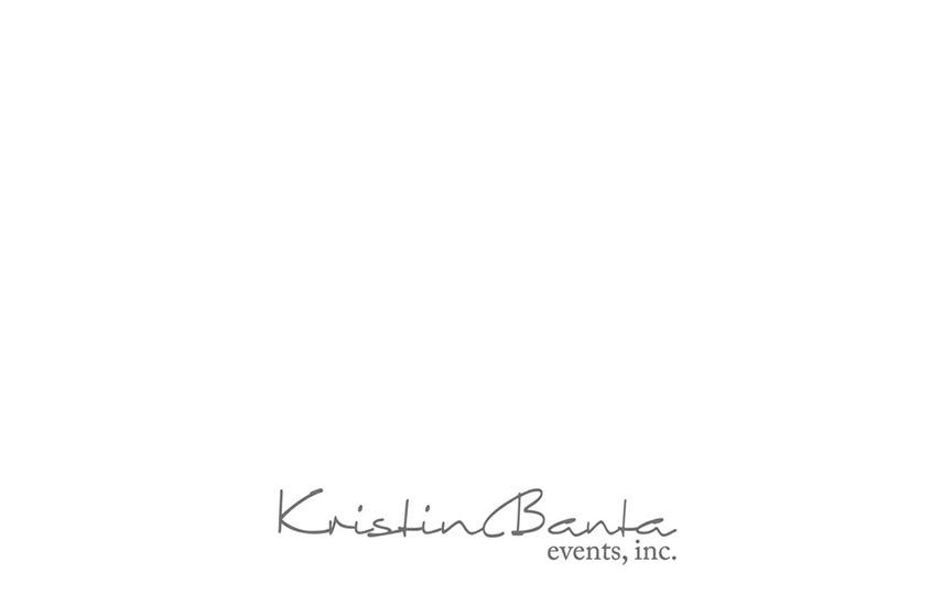 Kristin Banta wedding vendor photo