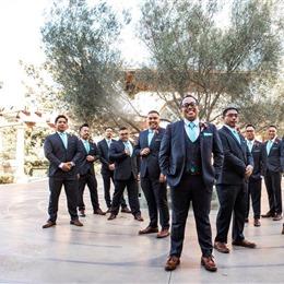 Robert's Men's Suits and Custom Tailoring photo