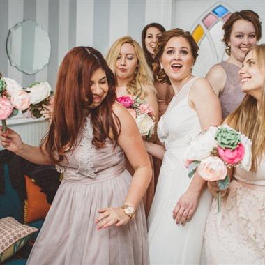 Mercedes Morgan Photography wedding vendor preview