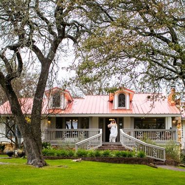 Kindred Oaks wedding vendor preview