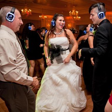 Quiet Events wedding vendor preview