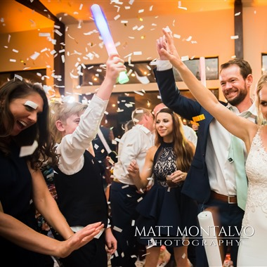 Matt Montalvo Photography wedding vendor preview
